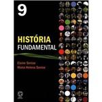 Livro - História Fundamental - 9º Ano