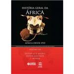 Livro - História Geral da África: África Desde 1935