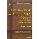 Livro - História Geral da Alquimia