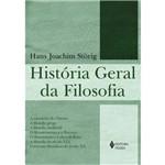 Livro - História Geral da Filosofia