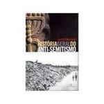 Livro - Historia Geral do Anti-Semitismo