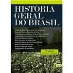 Livro - História Geral do Brasil