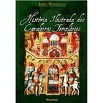 Livro - História Ilustrada dos Cavaleiros Templários