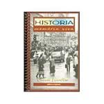 Livro - História: Memória Viva - 8 Série - 1 Grau