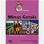 Livro - História: Minas Gerais