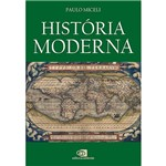 Livro - História Moderna