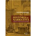 Livro - História & Narrativa: a Ciência e a Arte da Escrita Histórica