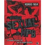 Livro - História Sexual da MPB