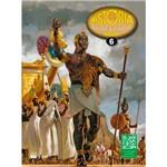 Livro - História, Sociedade & Cidadania - 6º Ano