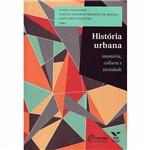 Livro - História Urbana
