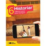 Livro - Historiar 6º Ano