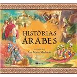 Livro - Histórias Árabes (Histórias de Outras Terras)