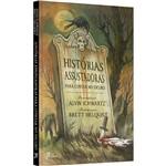 Livro - Histórias Assustadoras para Contar no Escuro