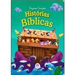 Livro - Histórias Bíblicas