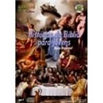 Livro - Histórias da Bíblia para Jovens: Audiolivro