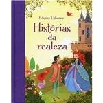 Livro - Histórias da Realeza