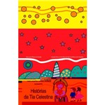 Livro - Histórias da Tia Celestina