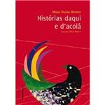 Livro - Histórias Daqui e D´acolá