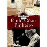 Livro - Histórias das Minhas Canções - Paulo César Pinheiro