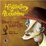 Livro - Histórias de Alexandre