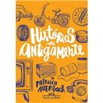 Livro - Histórias de Antigamente