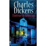 Livro - Histórias de Fantasmas