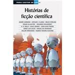 Livro - Histórias de Ficção Científica