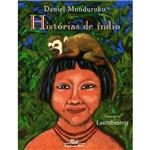 Livro - Histórias de Índio