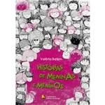 Livro - Histórias de Meninas e Meninos