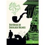 Livro - Histórias de Sherlock Holmes