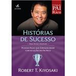 Livro - Histórias de Sucesso