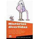 Livro - Histórias Divertidas