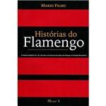 Livro - Histórias do Flamengo