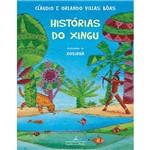 Livro - Histórias do Xingu