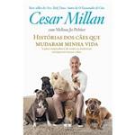 Livro - Histórias dos Cães que Mudaram Minha Vida