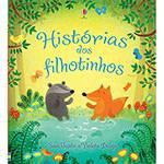 Livro - Histórias dos Filhotinhos