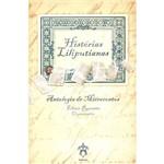 Livro - Histórias Liliputianas - Antologia de Microcontos