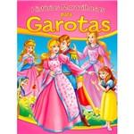Livro - Histórias Maravilhosas para Garotas