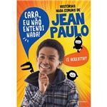 Livro - Histórias Nada Comuns de Jean Paulo