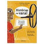 Livro - Histórias no Varal: Três Cordéis de Romance e Aventura