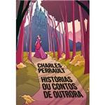 Livro - Histórias ou Contos de Outrora