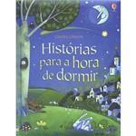 Livro - Histórias para a Hora de Dormir