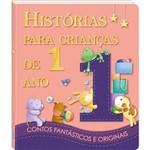 Livro - Histórias para Crianças de 1 Ano: Contos Fantásticos e Originais