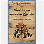 Livro - Histórias para Dinamizar Reuniões