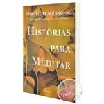 Livro Histórias para Meditar