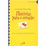 Livro - Histórias para o Coração: a Arte de Transformar Derrota em Vitória