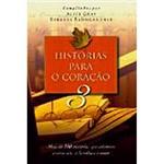 Livro - Histórias para o Coração, V.3: Mais de 100 Histórias que Celebram a Amizade
