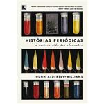 Livro - Histórias Periódicas