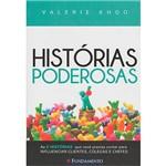 Livro - Histórias Poderosas