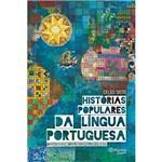 Livro - Histórias Populares da Língua Portuguesa